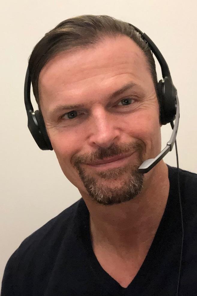 Andreas Ziffus | Marketing op de Eck